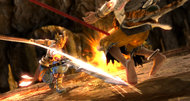Soulcalibur V update preceding Worldwide Finals