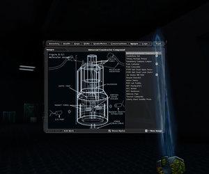 Deus Ex Chat
