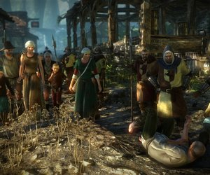 The Witcher 2: Assassins of Kings Screenshots