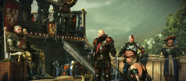 The Witcher 2: Assassins of Kings News