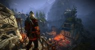 Witcher 2 on Xbox 360: changing the console RPG experience