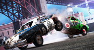 Dirt Showdown debut gameplay trailer rides up
