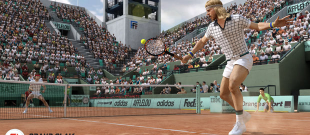 Grand Slam Tennis 2 News