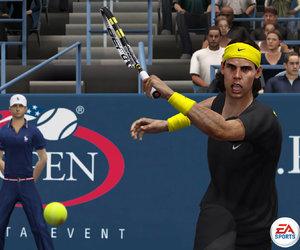 Grand Slam Tennis 2 Videos