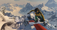 SSX 3.0 update adds simultaneous multiplayer