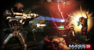 Mass Effect 3 multiplayer screenshots
