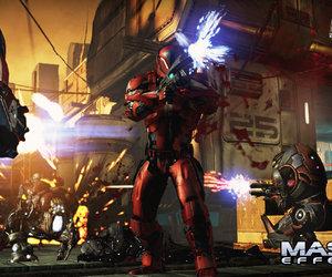 Mass Effect 3 Screenshots