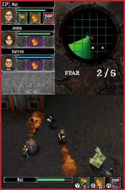 GO Series: Undead Storm Screenshots