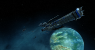 Sins of a Solar Empire: Rebellion screenshots