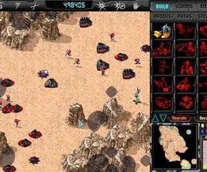 Dark Reign: The Future of War Files