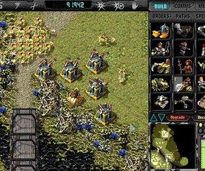 Dark Reign: The Future of War Screenshots