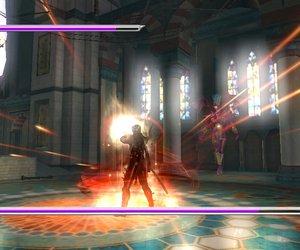 Ninja Gaiden Sigma Screenshots