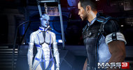 Mass Effect 3 post-ending DLC teased by BioWare