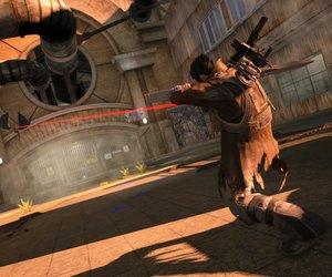 NeverDead Screenshots