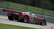 Forza Motorsport 4 February American Le Mans Series Pack DLC screenshots