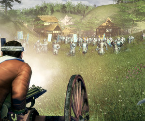 Total War: Shogun 2 - Fall of the Samurai Screenshots