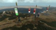 Total War: Shogun 2 Fall of the Samurai screenshots