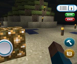 World Explorer - Minecraft Chat