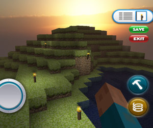World Explorer - Minecraft Videos