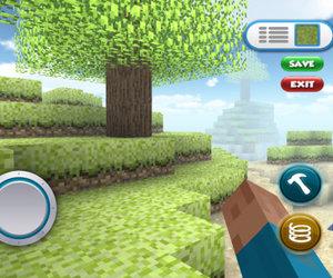 World Explorer - Minecraft Screenshots