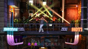 Zumba Fitness Rush Screenshot from Shacknews