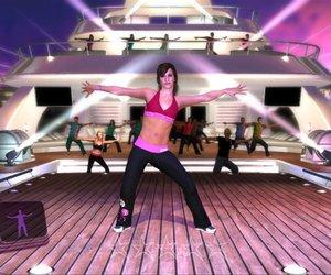 Zumba Fitness Rush Screenshots