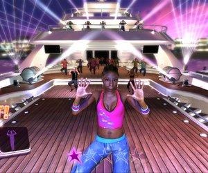Zumba Fitness Rush Videos
