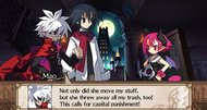 Disgaea 3 for Vita adds more content, GPS support
