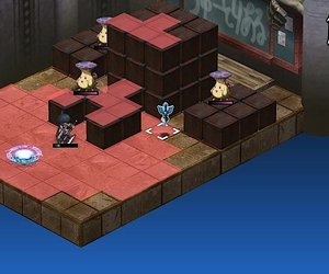 Disgaea 3: Absence of Detention Videos