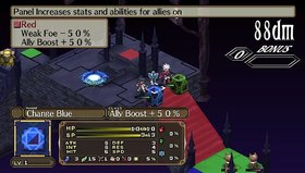 Disgaea 3: Absence of Justice Screenshot from Shacknews