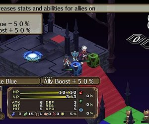 Disgaea 3: Absence of Detention Files