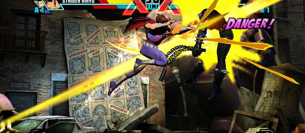 Ultimate Marvel vs. Capcom 3 News
