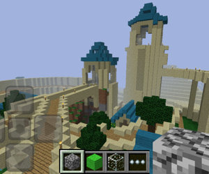 Minecraft - Pocket Edition Screenshots