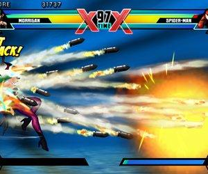 Ultimate Marvel vs. Capcom 3 Files
