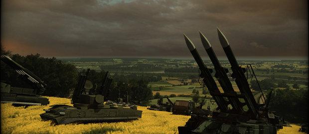 Wargame: European Escalation News