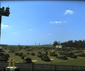 Wargame: European Escalation Files