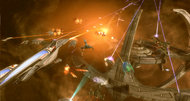 Star Trek: Online anniversary screenshots