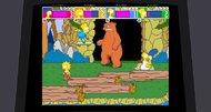 The Simpsons Arcade Game screenshots