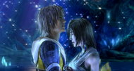 Final Fantasy X for Vita and PS3 is an HD 'remaster'