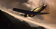Microsoft Flight Hawaiian Adventure Pack screenshots