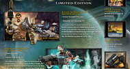 Starhawk pre-order-only 'Limited Edition' unveiled