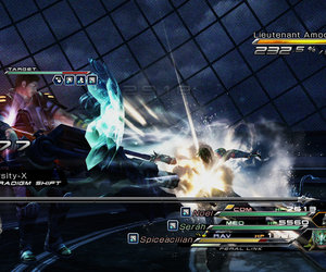 Final Fantasy XIII-2 Screenshots