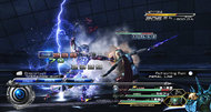 Final Fantasy XIII-2 DLC screenshots