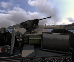 Arma 3 Chat