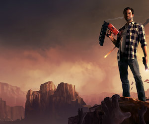 Alan Wake's American Nightmare Videos