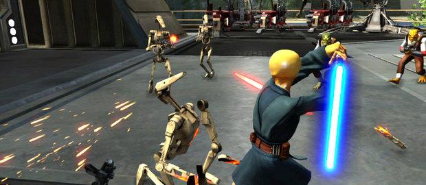 Kinect Star Wars News