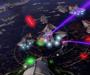 Kinect Star Wars Chat