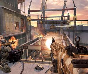 Call of Duty: Modern Warfare 3 Screenshots