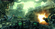 Hawken launching as free-to-play in December