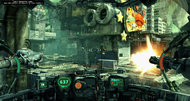 Hawken trailer demonstrates PhysX shinies